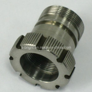 CNC Machine Part/ Metal Fabrication (LM-104) pictures & photos