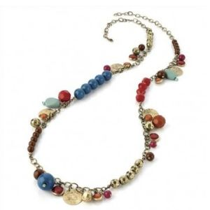 Handmade Fashion Jewelry - Necklace N034