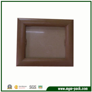 Brown Glass Photo Frame with Best Price pictures & photos