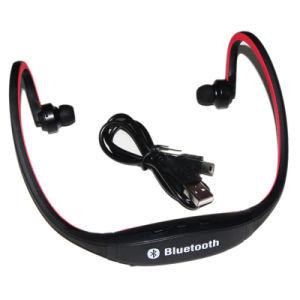 Wireless Stereo Sport Bluetooth Headset, Headphone, Earphone