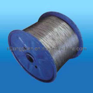 Galvanized Steel Wire Tongguan Brand pictures & photos