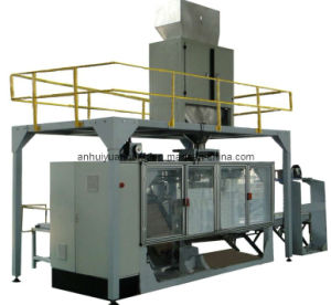 Automatic 50kg Bag Packaging Machinery (GFCK50G) pictures & photos