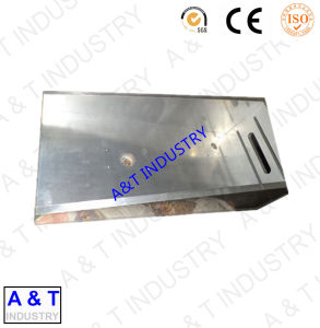 CNC Machining Part with Customer Design pictures & photos