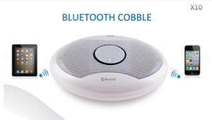 JXD X10 Hot Sale of Bluetooth Speaker