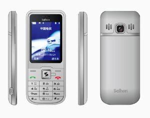 "2.2"" CDMA 800/1900MHz Mobile Phone- E300"