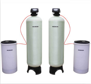 Chunke RO System Best Water Softener/Salt Water Purifier pictures & photos