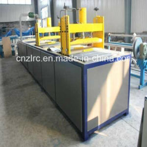 FRP Hydraulic Profile Extruder Profile Extrusion Machine pictures & photos