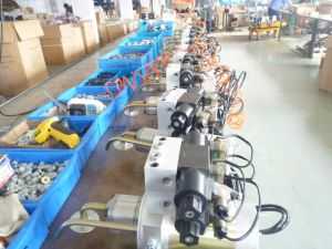 Scissor Lift Hydraulic Pump pictures & photos