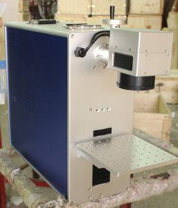 Fiber Laser Marking Machine 20W pictures & photos
