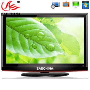 """Eaechina 32"""" All in One PC TV WiFi Bluetooth Infrared Touch Wall-Mounted Designed Metal Brushed Aluminum Frame (EAE-C-T3203) pictures & photos"""