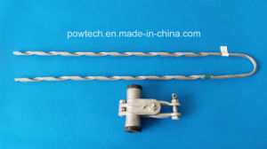 Dead-End Sets/Cable Fixing Wire Clamp pictures & photos