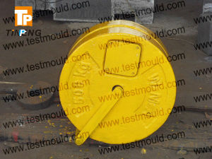250kg M1 Cast Iron Roller Weights pictures & photos