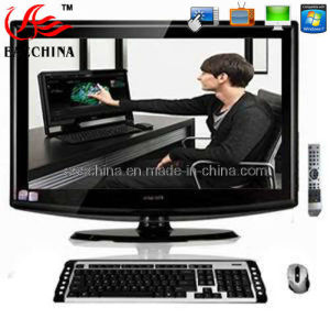 Eaechina 19 Inch All in One LCD PC TV Computer With Touch Screen (EAE-C-T 1901) pictures & photos