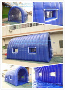 Portable Inflatable Smart Repair Shelter pictures & photos