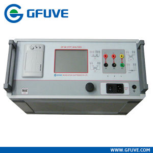 CT/PT Calibration Equipment Gfuve Transformer Calibrator CT PT Analyzer pictures & photos