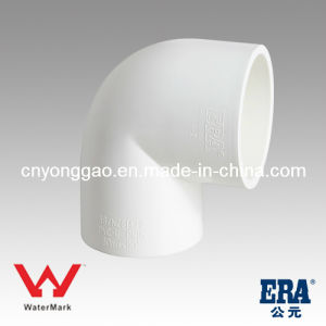 Hot Sales Manufacturing Australia Standard UPVC Fittings Elbow pictures & photos