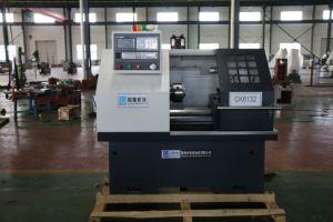 Ck6132 Chinese Horizontal Precision CNC Metal Lathe Machine Price pictures & photos