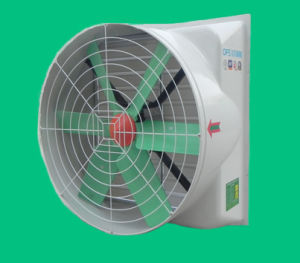 Louver Style Fan Shutter (OFS-146SL) pictures & photos