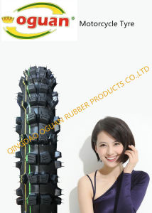3.00-17 Motorcycle Tyre 2016 New Pattern Best Sell in Africa pictures & photos