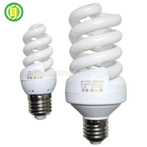 Full Spiral Energy Saving Light