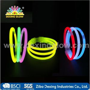 Glow Bracelet for Holiday/Promotion pictures & photos