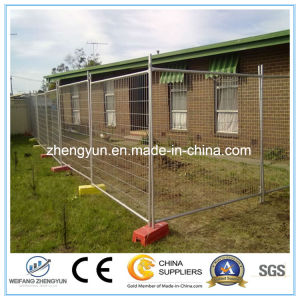High Quality Australian Temporary Fence (factory) pictures & photos