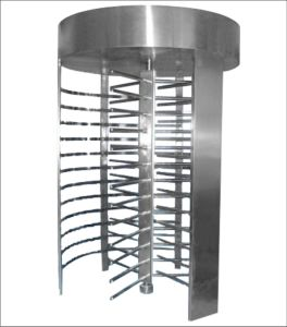 Automatic Turnstile for Pedestrian System pictures & photos