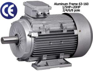 2.2kw-6pole- Alu~Frame 3 Phase AC Motor pictures & photos