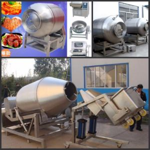 Best Price Tumbling Machine and Roll Kneading Machine pictures & photos