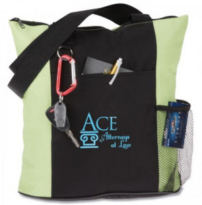 Recycled Business Tote Bags for Conference, Documents, Meeting pictures & photos