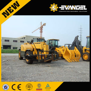 Hot Sale 4WD Xcm Telescopic Handler Forklift Xt670-140 pictures & photos