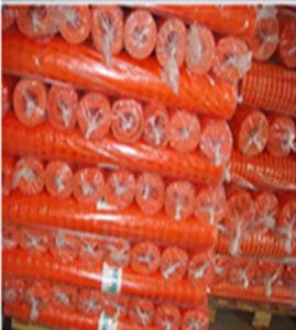 China Hot Sale Orange Warning Fence pictures & photos
