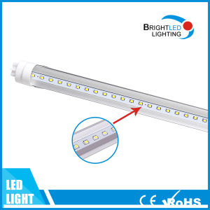 High Lumen Price Milky/Clear Cover LED Tube Light T8 4FT 1200mm 18W Tubes pictures & photos