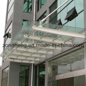 Large Architectural Glass Curtain Wall