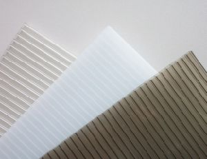 Polycarbonate Plastic Sheet for Roofing (Tonon0718)