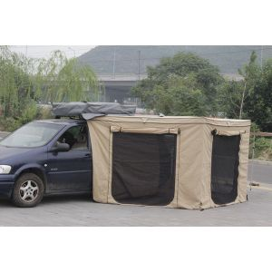4X4 Offroad Accessories Camping Car Roof Awning pictures & photos