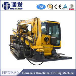 Horizontal Directional Drilling Equipment Hfdp-60 pictures & photos