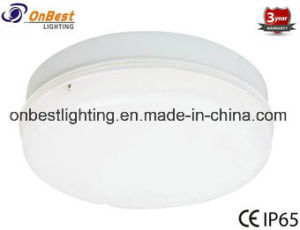 Hot Sales PC LED Light 18W LED Ceiling Light in IP65 pictures & photos