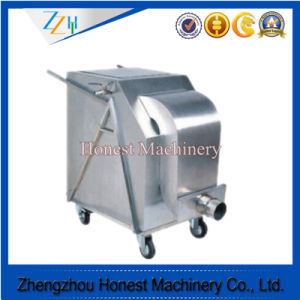Experienced Dry Ice Fog Machine China Supplier pictures & photos