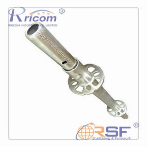 High Quality Wedge and Rosette Type Galvanized Ringlock Scaffolding pictures & photos