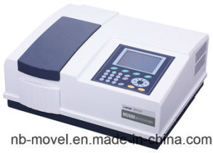 UV-Vis Double Beam Spectrophotometer UV-2800 pictures & photos