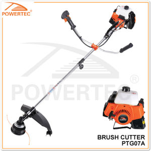 Powertec CE GS 52cc Gasoline Grass Trimmer (PTG07A) pictures & photos