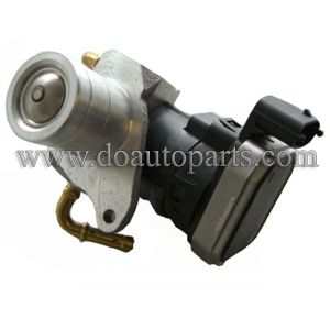 EGR VALVE 5851041 for OPEL/ SAAB 2.0/2.2L pictures & photos