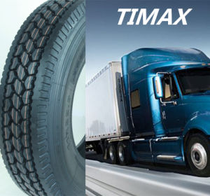 USA DOT Driving 295.75.22.5 11.22.5 Radial Truck and Bus Tires pictures & photos