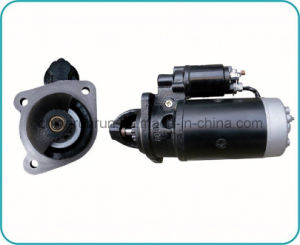 Starter Motor 24V 4.0kw 10t for Bosch (0001368060) pictures & photos