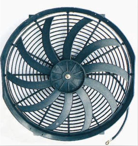 "16"" Auto Condenser Fan/ Cooling Fan pictures & photos"