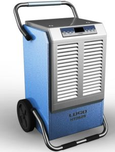 190 Pint Per Day Energy Efficient portable Air Dehumidifier for Basement pictures & photos