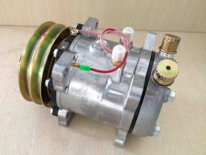 Auto Air Conditioner Compressor (5 Series) pictures & photos