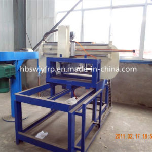 FRP/GRP Mechanical Saw of Pultrusion Machine pictures & photos