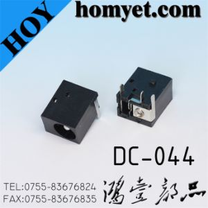 China Manufacturer DC Power Jack /DC Connector (DC-044) pictures & photos